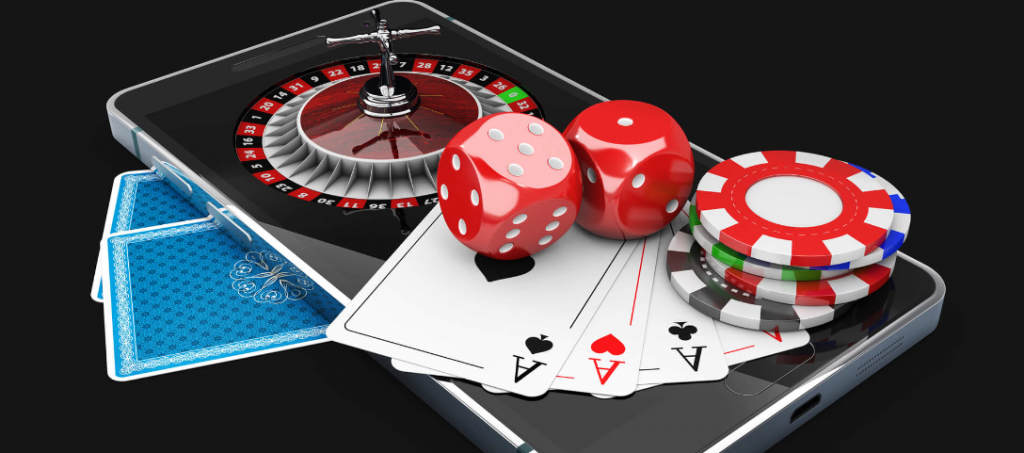Roulette online mobile
